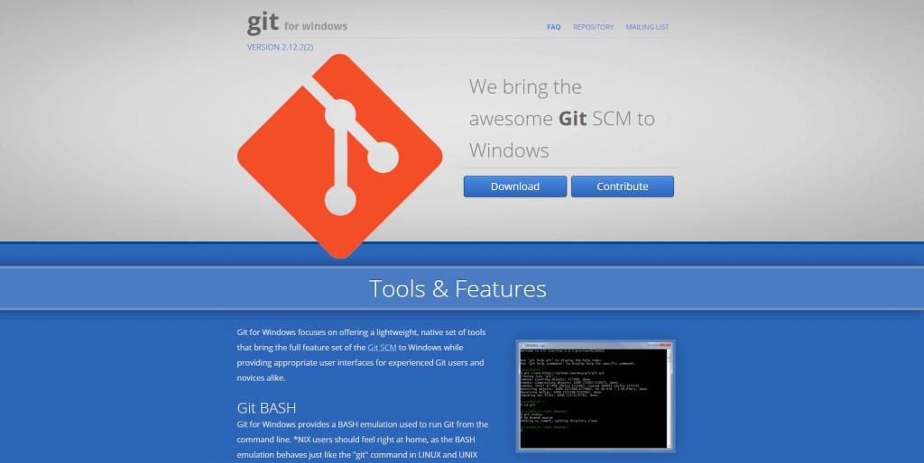 【0から始めるGit】Gitをインストールしてみた | たくメモ